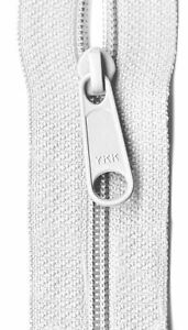 "YKK Designer Accents Ziplon Closed Bottom Zipper Bronze Glow 22/"""