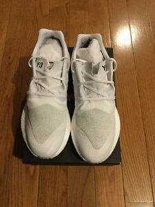 f4a98e1c70f2 Image is loading Y-3-Pure-Boost-Triple-White-Size-12-