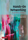 Hands-On Networking: From Theory to Practice by Maurizio Casoni, Maria Luisa Merani, Walter Cerroni (Hardback, 2009)