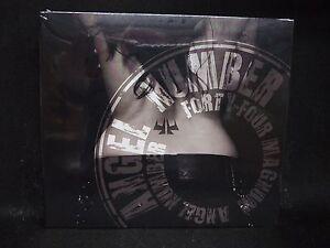 Details about 44 MAGNUM Angel Number JAPAN CD + DVD Ziggy Mari Hamada  Loudness Marino Earthsha