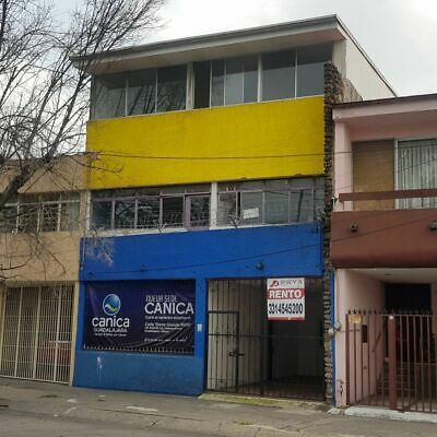 Edificio  en Renta Ave La Paz en Americana, Guadalajara Jal.