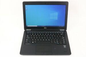 Dell-Latitude-E7250-i5-5300U-2-3GHz-256-GB-SSD-8-GB-RAM-Win-10-Pro