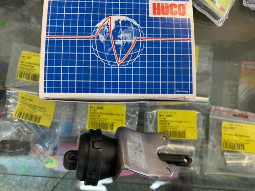 HUCO Audi VW Intake Manifold Flap Actuator Turbo Vacuum Boost Control Valve