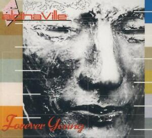ALPHAVILLE-Forever-Young-2019-Deluxe-Edition-remastered-reissue-2-CD-NEW-SEALED