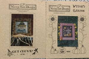 Waxing-Moon-Designs-Cross-Stitch-Charts-Fall-Got-Crows-Witchs-Garden-Halloween