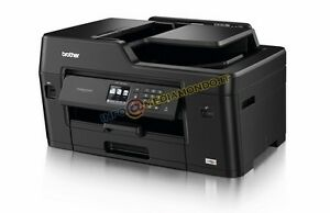 IMPRIMANTE-MULTIFONCTIONS-BROTHER-MFC-J6530DW-A3-WIFI-DIRECT-FAX-ADF-NUAGE