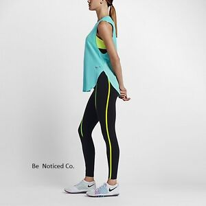 65d0fd2bec567 Image is loading Nike-Power-Legendary-Womens-Mid-Rise-Training-Tights-