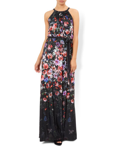 Briyanna Taglia 10 Maxi Rrp 99 Bnwt Monsoon Dress Spazio wEqX6aY