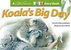 Koala's Big Day by Rebecca Johnson, Steve Parish (Paperback, 2002)