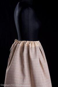 Crinoline-Horsehair-Petticoat-Exquisite-Piece-of-Period-Underwear