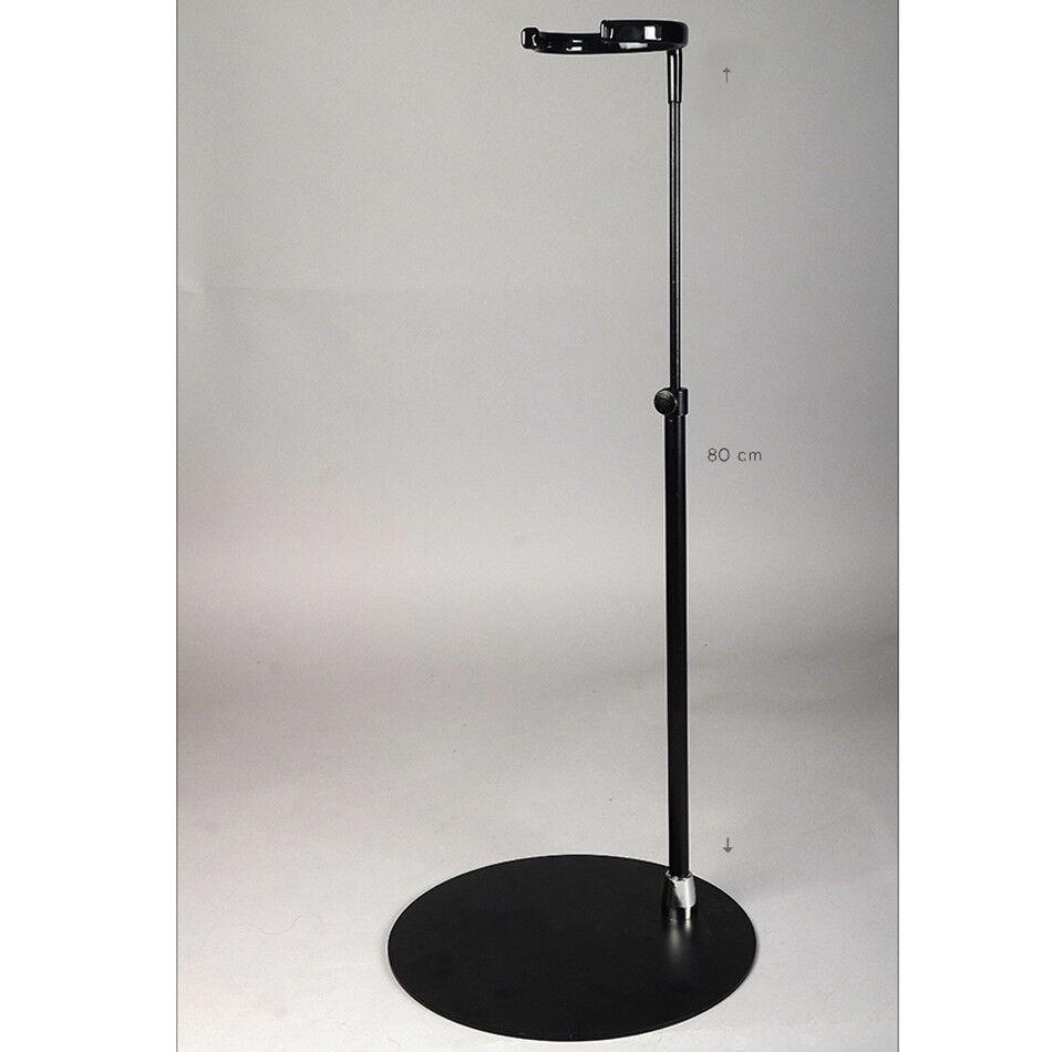 [Dollmore] 80  120cm Soporte de la muñeca Dollmore (todo negro)