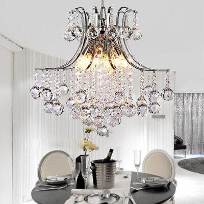 Modern Luxury Chandelier Ceiling Light Pendant Lamp For Living Room Fixtures