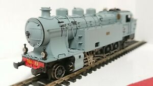 Jouef-HJ2300-Steam-Locomotive-141-5413-PO-Period-II-DCC-Sound