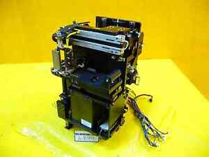 TEL-Tokyo-Electron-Drive-Assembly-PQL-INT-PCB-3281-000151-P-8-Used-Working