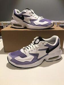 Nike Air Max2 Light Women's Shoes White