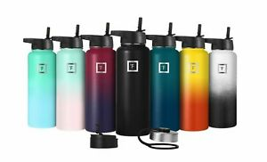 Iron-Flask-Sport-Water-Bottle-Hydro-Vacuum-Insulated-Stainless-Steel-6-sizes