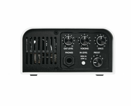 Two Notes Torpedo Captor X Compact Stereo Reactive Load Box