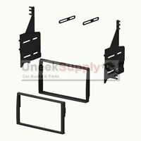 2005 2006 For Nissan Altima Radio Stereo Installation Double Dash Kit on Sale