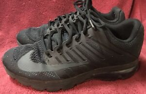 BLACKANTHRACITE AIR NIKE about EXCELLERATE Details 4 BLACK MEN SIZE 8 020 5806770 MAX SVGzqUMp