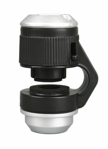 NEW Appscope Quick Attach Microscope for Phones and Tablets