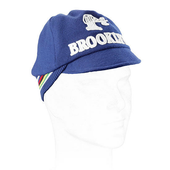 Magliamo's Brooklyn Team  winter cap  save 60% discount and fast shipping worldwide