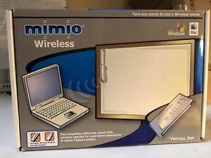 MIMIO WIRELESS 2.0 DOWNLOAD DRIVERS
