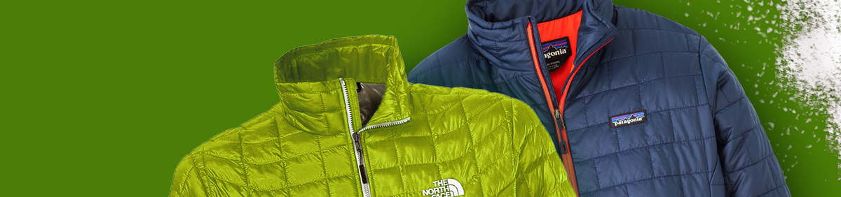 Shop Event Outerwear, Up to 60% Off Columbia, The North Face, and more.