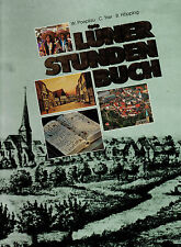 Poeplau Hoepping, Lüner Stundenbuch, 24 St. Stadt Lünen Kr Unna Westfalen, 1991