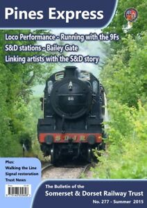 Somerset-and-Dorset-Railway-Trust-S-amp-D-Pines-Express-277-Summer-2015