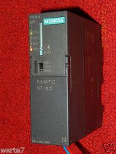 SIEMENS Simatic S7-300 CPU314 6ES7 314-1AG13-0AB0,E-Stand:3,NEU,war Vorfuhrgerät