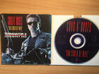 "GUNS N ROSES -""YOU COULD BE MINE""-RARE U.S. PROMO ONLY CD SINGLE 1991-NEW"
