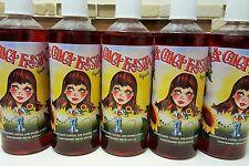 10 LA CHICA FRESITA  Air Freshener Spray Liquido/Liquid 250MI Strawberry Scent