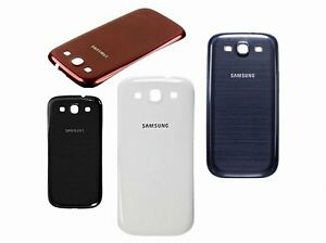 Genuine-Samsung-Galaxy-S3-GT-i9300-Battery-Back-Cover-Housing-Replacement