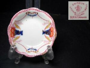 BEAUTIFUL-STANLEY-POTTERY-SWINDON-BUTTER-PAT-1908-3