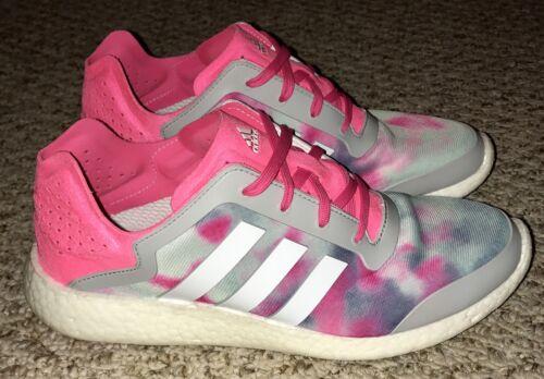 10 talla para Pure Adidas mujer Boost EztCF