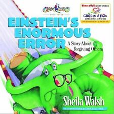 Einstein's Enormous Error: A Story About Forgiving Others (Gnoo Zoo
