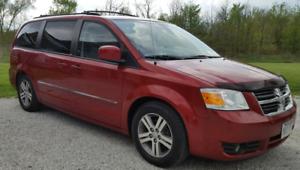 2009 Dodge Caravan