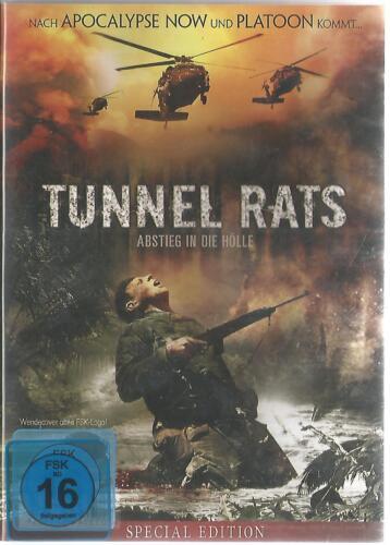 1 von 1 - DVD - 1968 Tunnel Rats - Special Edition / #13468