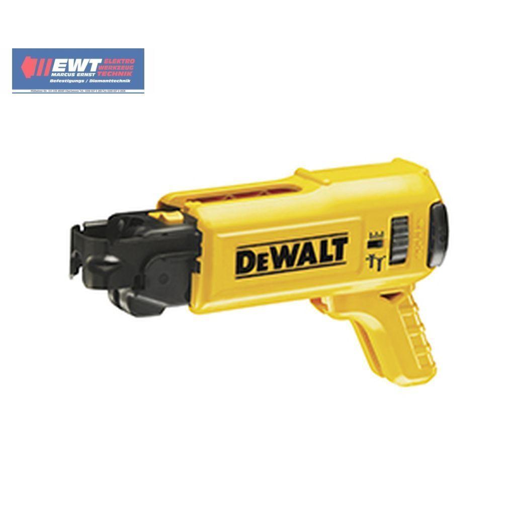 DeWALT DCF 6201 Magazinvorsatz für DCF 620 NT - 620 D2 - 621 N - 621 D2  DCF6201