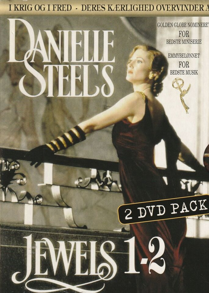 Jewels 1+2, DVD, romantik