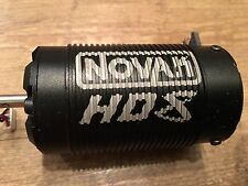 Novak Electronics 3810 1:8 HD8 Brushless Motor 2200Kv
