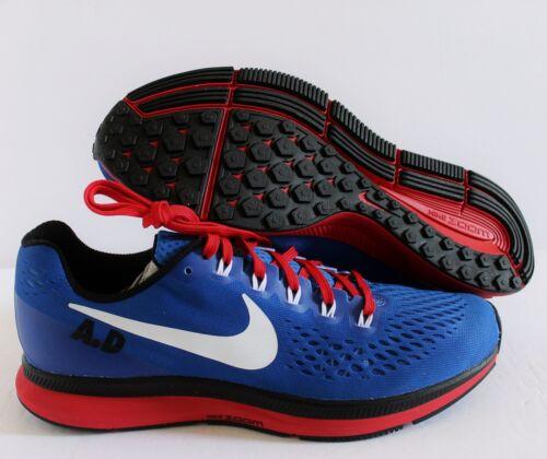 1ère Hommes Pegasus ah1821 paire 991 Bleu Id 91207226966 34 Nike Zoom rouge noir w8gpaqa1SW