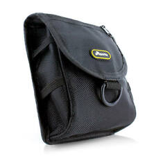 Bolsa de cinturón de bucle de teléfono móvil universal para teléfonos móviles Estuche Petaca Funda