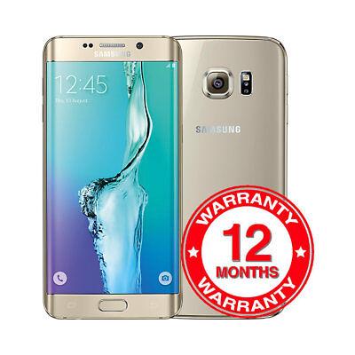 Samsung Galaxy S6 Edge SM-G925F - 32GB - (Unlocked) Smartphone Various Grades