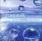 Panufnik: Heroic Overture; Sinfonia de Sfere; Landscape; Sinfonia Sacra Super Audio CD (CD, Sep-2007, Ondine)