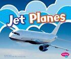 Jet Planes by Mari Schuh (Hardback, 2013)