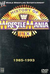 History-Of-WrestleMania-I-IX-1985-1993-DVD-NTSC-1
