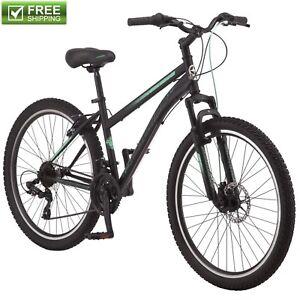 42b4cf54f75 Schwinn Mountain Bike Women 26