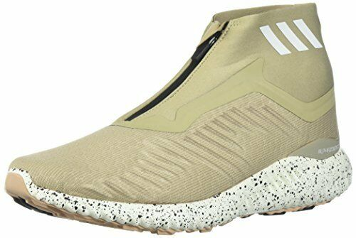 Adidas DA9949 Mens Alphabounce ZipRunning shoes- Choose SZ color.