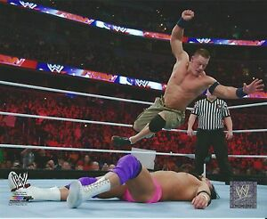 JOHN-CENA-WWE-WRESTLING-8-X-10-LICENSED-PHOTO-NEW-893